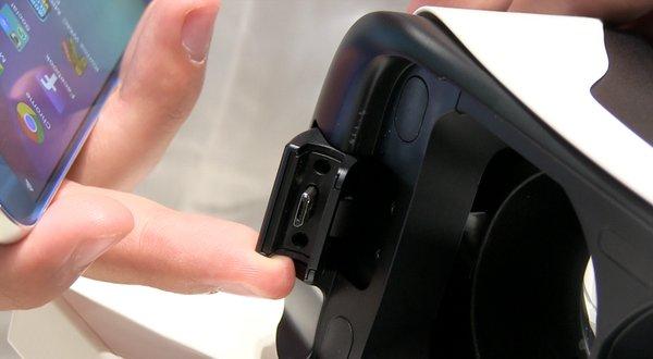 Connecteur USB